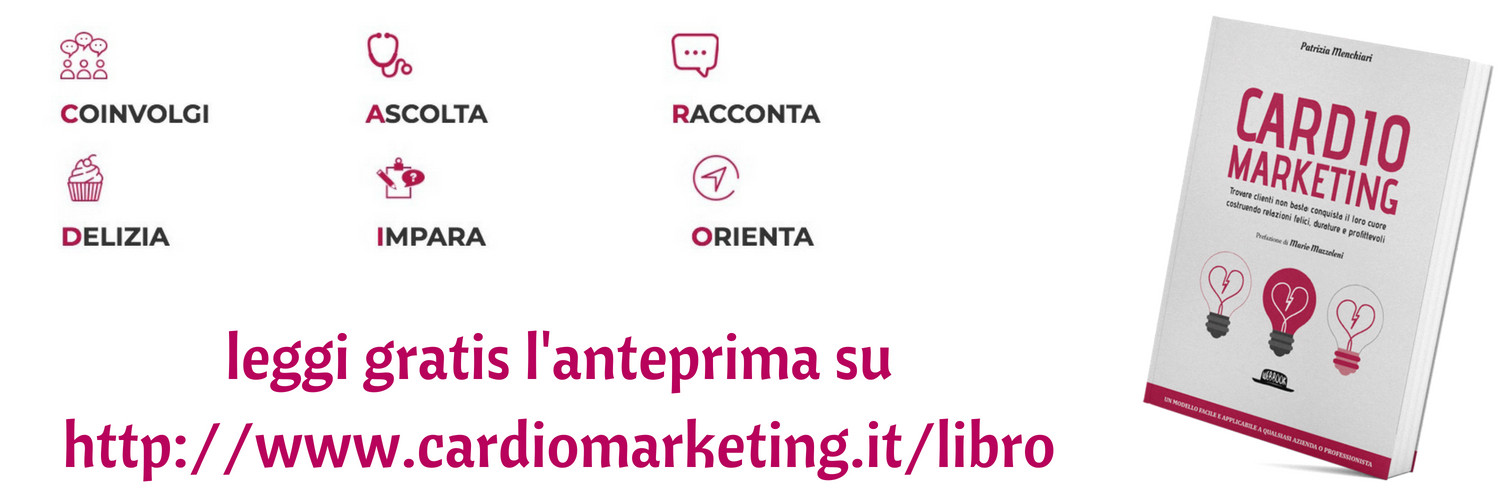 Cardiomarketing libro